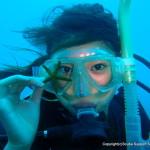 和歌山の海で体験ダイビング!
