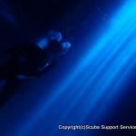 青の洞窟!!和歌山の海にもあるんです~☆の巻
