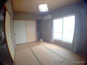 iwasaki 2f room