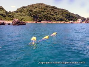 wakayama boat dive
