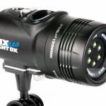 話題の水中ライト FIX NEO DX LIGHT SYSTEM