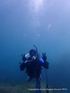 和歌山ダイビング