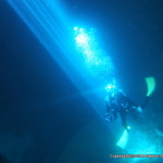 初心者ダイバーが楽しめる洞窟ダイビング レンタル無料